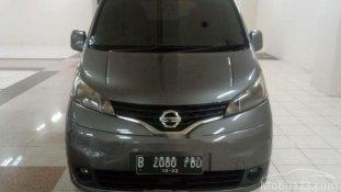 Butuh dana ingin jual Nissan Evalia XV 2012