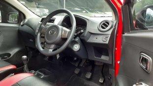 Daihatsu Ayla X Elegant 2017 Hatchback dijual