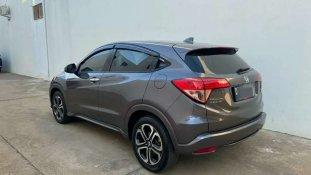 Jual Honda HR-V Prestige kualitas bagus