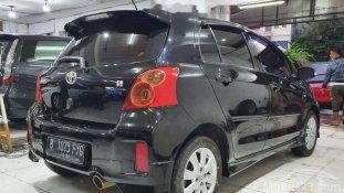 Jual Toyota Yaris S 2012