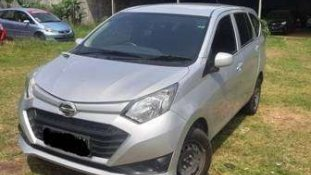 Butuh dana ingin jual Daihatsu Sigra M 2019