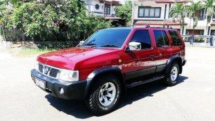 Jual Nissan Terrano Grandroad G1 2003