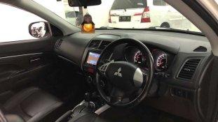 Jual Mitsubishi Outlander Sport 2014, harga murah