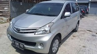 Jual Toyota Avanza 2015, harga murah
