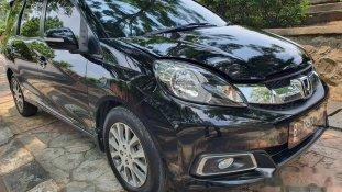 Honda Mobilio E Prestige 2015 MPV dijual