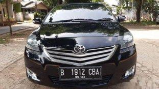 Jual Toyota Vios 2013 termurah