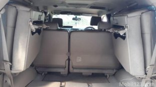 Jual Toyota Fortuner G Luxury 2010