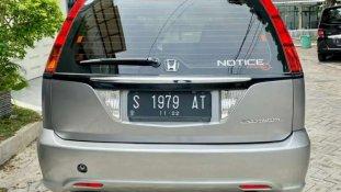Jual Honda Stream 2005 kualitas bagus