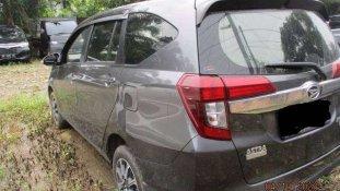 Daihatsu Sigra R 2019 MPV dijual