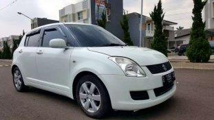 Jual Suzuki Swift 2010 kualitas bagus