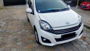 Daihatsu Ayla M 2019 Hatchback dijual