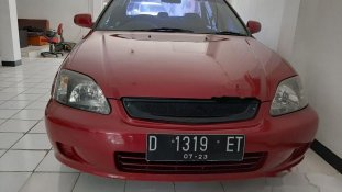 Honda Civic 2000 Sedan dijual
