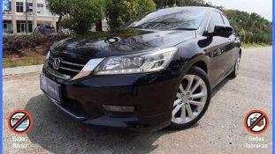Butuh dana ingin jual Honda Accord 2.4 VTi-L 2015