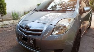 Toyota Yaris E 2009 Crossover dijual