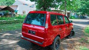 Mitsubishi Kuda GLX 2004 MPV dijual