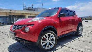 Butuh dana ingin jual Nissan Juke RX Red Edition 2013