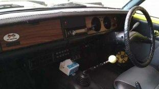 Jual Toyota Corolla 1973