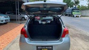 Butuh dana ingin jual Toyota Yaris 2011