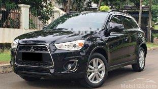 Mitsubishi Outlander Sport GLS 2016 SUV dijual
