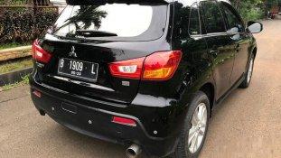 Mitsubishi Outlander Sport PX 2013 SUV dijual