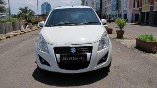 Suzuki Splash 2015 Hatchback dijual