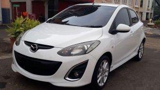 Jual Mazda 2 Hatchback 2011
