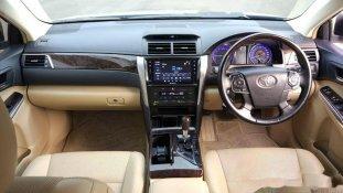 Jual Toyota Camry 2015 kualitas bagus