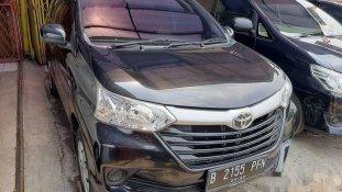Jual Toyota Avanza 2018 termurah