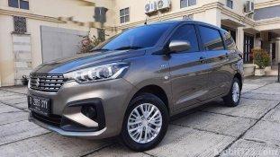 Butuh dana ingin jual Suzuki Ertiga GL 2019