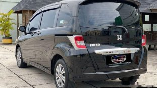 Jual Honda Freed E 2015
