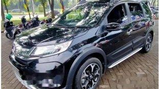 Honda BR-V E Prestige 2018 SUV dijual