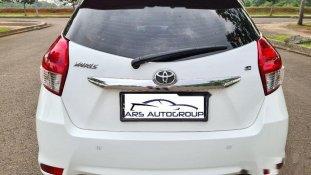 Jual Toyota Yaris 2016, harga murah