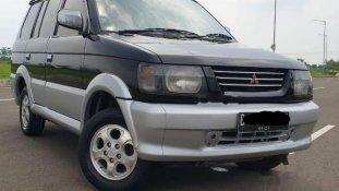 Jual Mitsubishi Kuda 2001 kualitas bagus