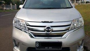 Nissan Serena Highway Star 2013 MPV dijual