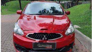 Jual Mitsubishi Mirage GLS kualitas bagus