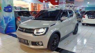 Jual Suzuki Ignis GX kualitas bagus
