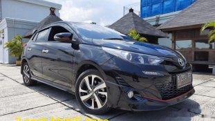 Toyota Yaris TRD Sportivo 2019 Hatchback dijual