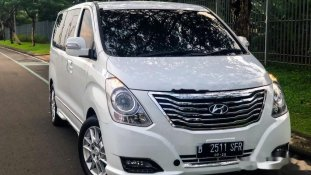 Jual Hyundai H-1 Royale Next Generation 2015