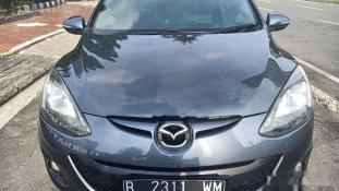 Butuh dana ingin jual Mazda 2 Sedan 2012