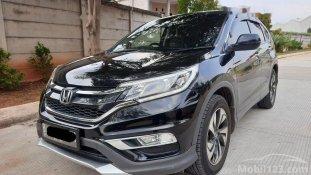 Honda CR-V Prestige Special Edition 2016 SUV dijual