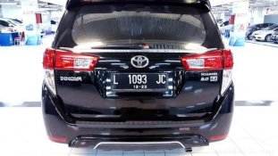 Butuh dana ingin jual Toyota Kijang Innova Q 2017