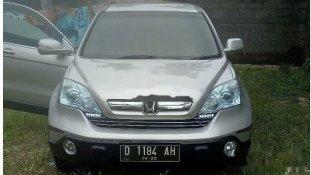 Butuh dana ingin jual Honda CR-V 2.4 i-VTEC 2008