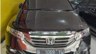 Butuh dana ingin jual Honda Odyssey 2.4 2013