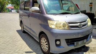 Jual Daihatsu Luxio 2009 kualitas bagus