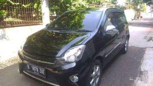 Toyota Agya G 2014 Hatchback dijual