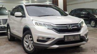 Jual Honda CR-V 2.0 Prestige 2015