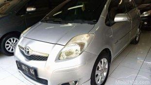 Jual Toyota Yaris 2009 kualitas bagus