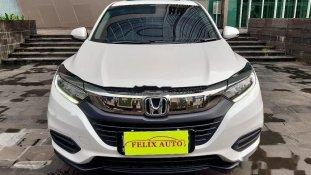 Honda HR-V E Special Edition 2020 SUV dijual