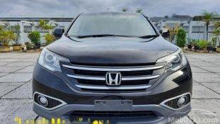 Butuh dana ingin jual Honda CR-V 2.4 2012