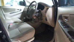 Jual Toyota Kijang Innova E kualitas bagus